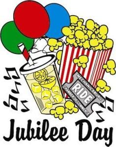 Jubilee Day logo