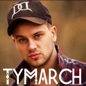 Ty March - logo