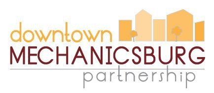 downtown mechanicsburg partnership logo