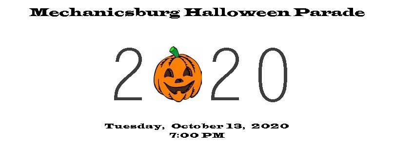 Halloween Parade | The Mechanicsburg Chamber of Commerce