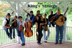 the kings strings